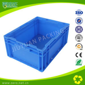 365*275*160 Container of Industrial Plastic Crates
