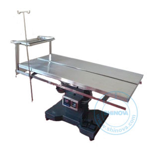 Electric Operating Table for Veterinary (ET-1400B) pictures & photos