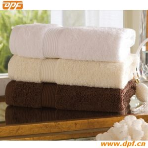 100% Cotton Jacquard Bath Towel (MIC052638) pictures & photos