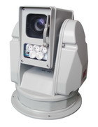 Mini PTZ CCTV Camera for Vehicle (J-VP-5105-LR) pictures & photos