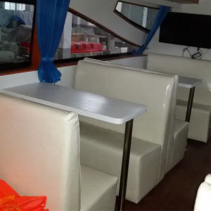 35seats FRP Crew Boat/Passenger Boat for Sale pictures & photos