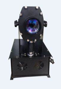 Outdoor Building Projector 110000 Lumens Large Image Size Scale Machine pictures & photos