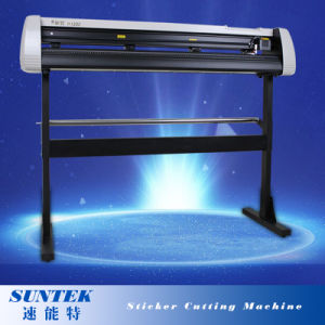 Vinyl Cutting Plotter for High Speed USB Sticker Sign Maker pictures & photos