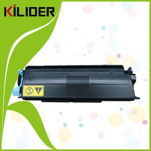 Black Compatible Toner Cartridge for Kyocera Mita Ecosys M3040idn (TK-3150) pictures & photos