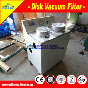 Laboratory School Testing Machine Lab Rotary Kiln, Disc Vacuum Filter, Small Cylinder Grinding Ball Mill, Flotation Cell Machine, Electrostatic Magnetic Tube pictures & photos