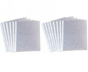 11 Holes Sheet Protector