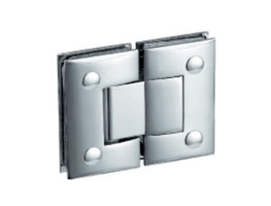 Shower Hinge (SH-006) in 180 Degree pictures & photos