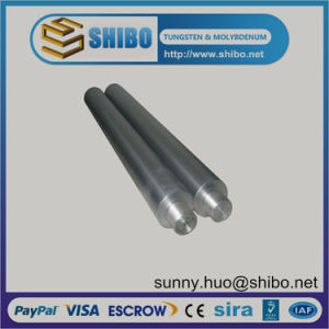 Factory Direct Sales of Moly Rod, Molybdenum Bar, Mo Electrode pictures & photos