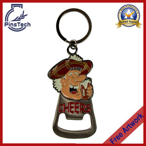Customized Metal Keychain for Advertise Use pictures & photos