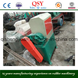 Waste Tyre Production Line for Recycling Rubber Powder with Ce pictures & photos