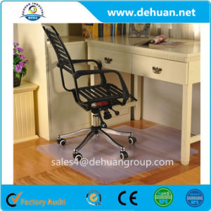 Popular Chair Mat Widely Used at Office and Home for Desk Chair pictures & photos