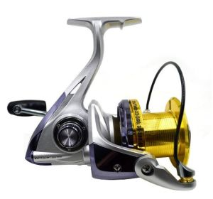 High Quality Chinese Manufactuer Custom Package 8000 Fishing Reel Ks8000