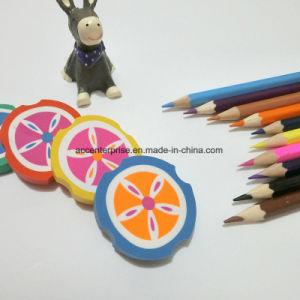 Cute Cartoon Eraser, Fruit Eraser pictures & photos