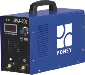 CE Approved Inverter Mosfet DC MMA Welder pictures & photos
