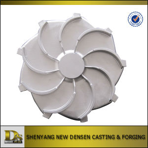 Precision Stainless Steel Nickel-Based Alloy Investment Casting pictures & photos