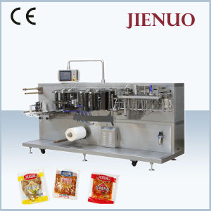 Automatic Horizontal Film Roll Packing Machine pictures & photos