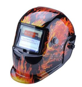 Auto-Darkening Welding Helmet TM01 pictures & photos