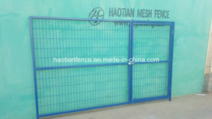 China Suppliers 6 X10 FT Galvanized Canada Temporary Fence Panel / Construction Fence / Temporary Fence pictures & photos