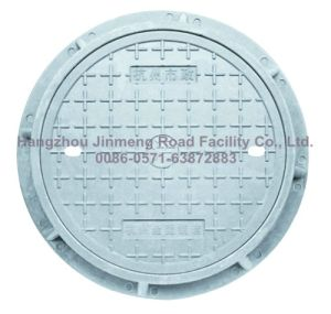 Anti-Theft Composite Manhole Cover pictures & photos