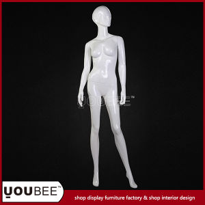 High Quality Bstract Lady/Female Mannequin for Retail Clothes Store pictures & photos
