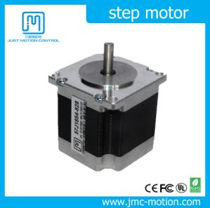 Laser Machine Parts 2 Phase NEMA 23 Stepper Motor pictures & photos