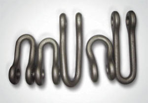 Railcar & Railway Parts Clevis for USA pictures & photos