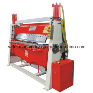 China Factory CNC Hydraulic Folder for Metal pictures & photos