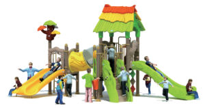 New Design Outdoor Playground pictures & photos