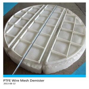 PTFE Teflon Mist Eliminator pictures & photos