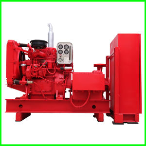 Diesel Fire Pump for Vehicle Five Truck pictures & photos