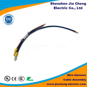 Customized OEM Wiring Harness Cable Power Supply Assembly pictures & photos