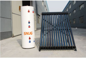 Split Pressurized Solar Collector and Controller pictures & photos