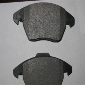Good Quality Brake Pad 34216790966 34216793025 D1061m Sold on Alibaba pictures & photos
