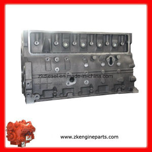 Cummins 6bt Cylinder Block for Diesel Engine pictures & photos
