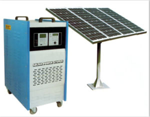 600W off Grid Portable Home Solar Power System DC 12V, AC 220V for 5V Electronic Equipments pictures & photos