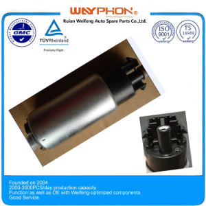 12V Electric Fuel Pumps 17040-Snv-000 for Honda Civic (WF-3825) pictures & photos