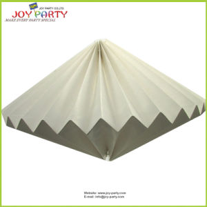 UFO-Shaped Foldable Honeycomb Paper Lanterns pictures & photos
