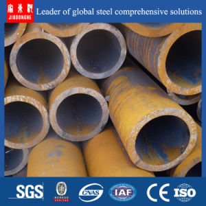 Q345 Seamless Steel Pipe pictures & photos