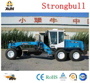 Hot Sale Road Making Machinery Strongbull 180HP Motor Grader pictures & photos