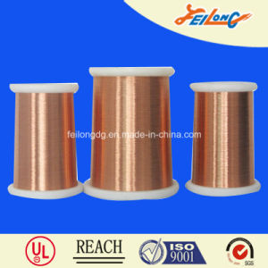 Class 155 Polyurethane Enameled Copper Wire pictures & photos