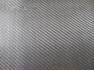 Bidirectional Twill Carbon Fiber Sheet Fabric Cloth