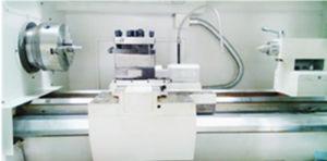 Economic CNC Lathe Machine (CK6140A) pictures & photos