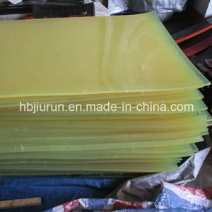Transparent PU Sheet Wih Different Size pictures & photos
