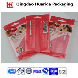 Customized Stand up Plastic Pets Food Packaging Bag with Printing pictures & photos