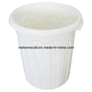Plastic Bucket Mould Bin Molding (MELEE MOULD -227) pictures & photos