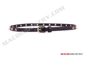 Fashion Studded Belt (Maco263)