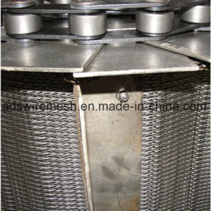 Stainless Wire Mesh Conveyor Belt pictures & photos