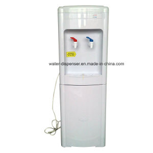 Pipeline Water Dispenser Two Filtration System (PP sediment & Active carbon) pictures & photos