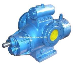 Huanggong Oil Sludge Pump for Shipyard pictures & photos