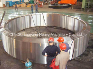 Rotary Kiln Ring pictures & photos